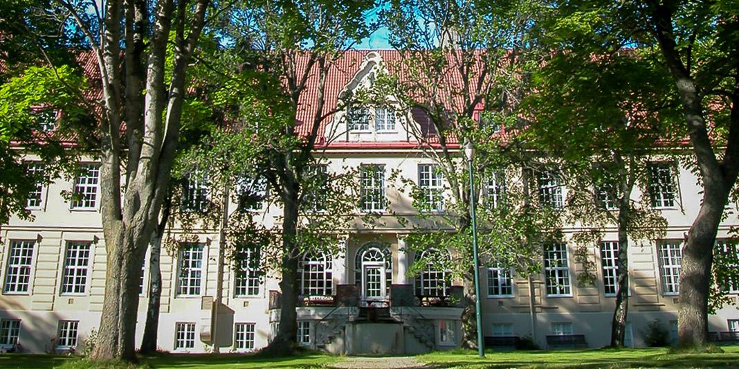 Trondheim fra A til Å Dronning Mauds Minne Høgskole for