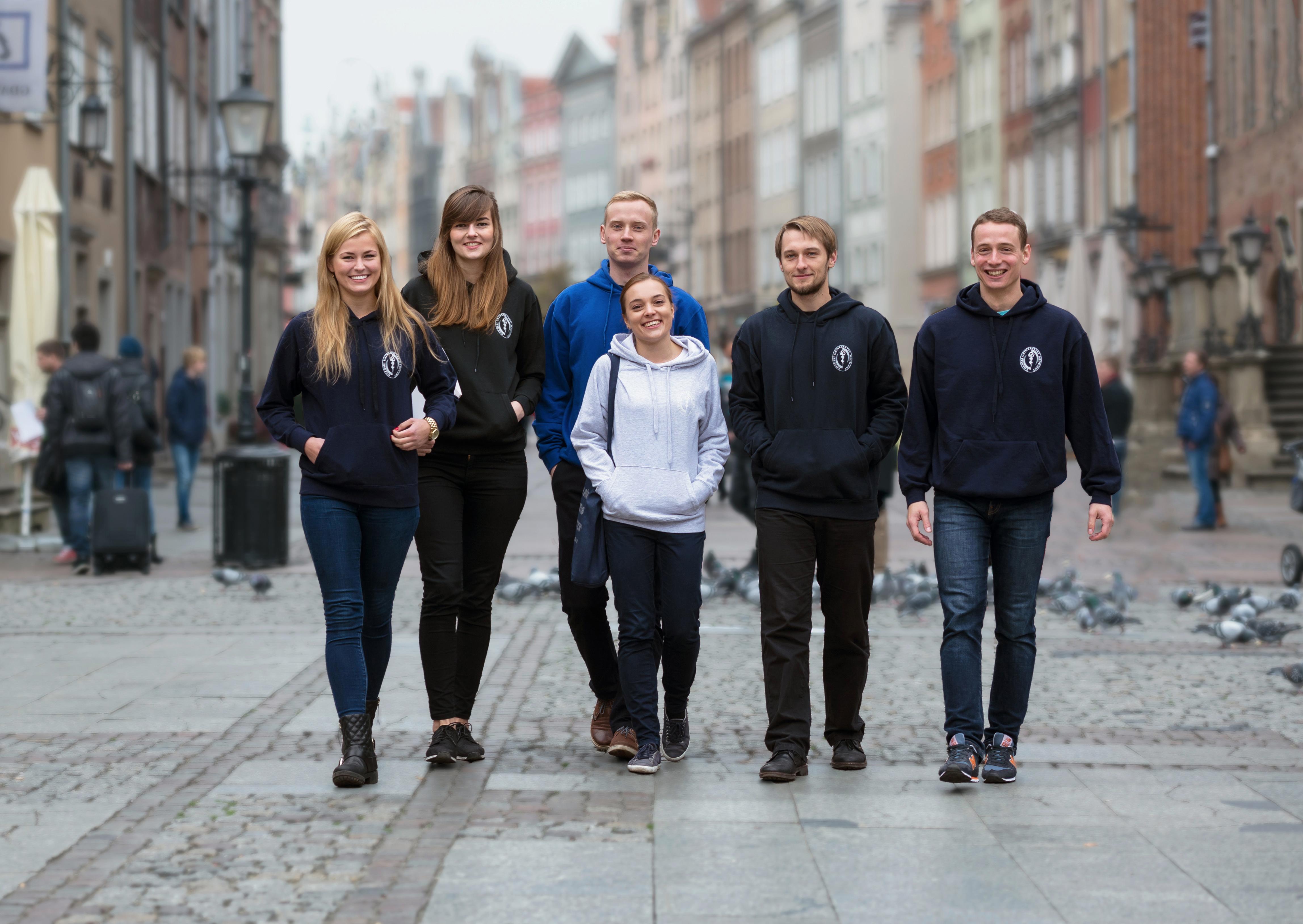 legestudier i norge
