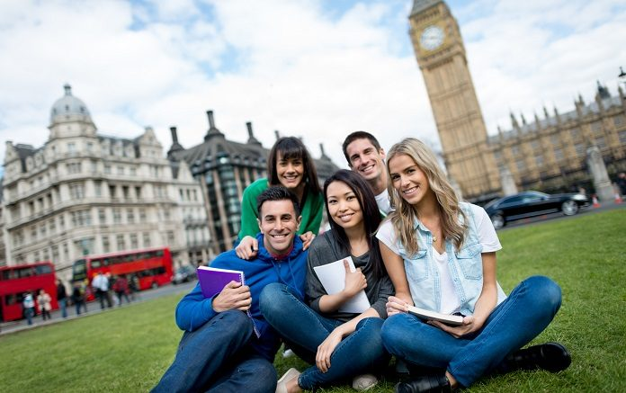 Higher Education Study Tours