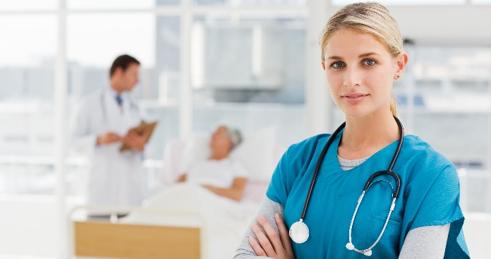 lege i utlandet
